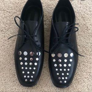 Alexander Wang Lace Shoes MiSMATE
